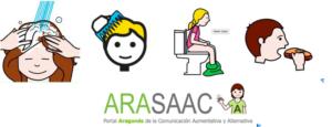 Portal aragonés de comunicación aumentativa y alternativa